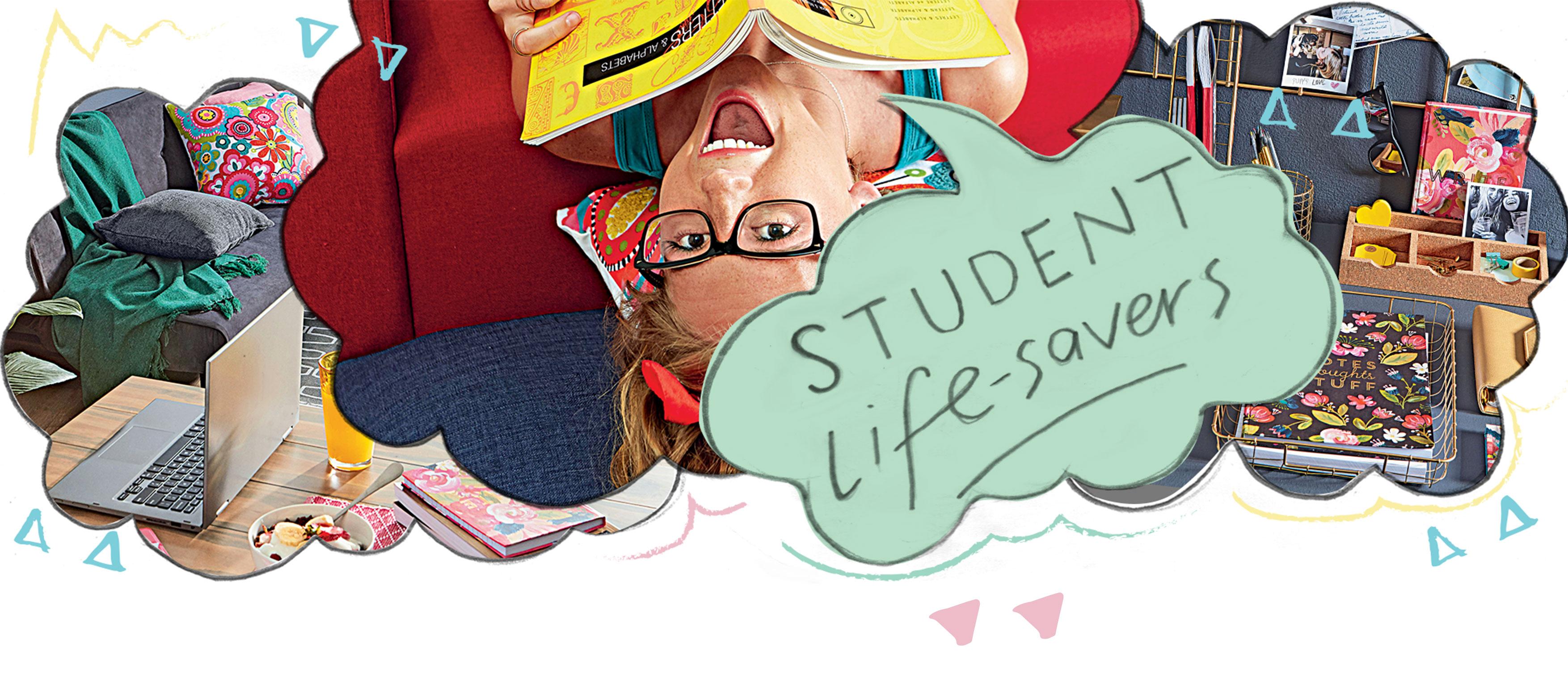 Student Life Savers