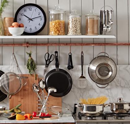 Gift Registry Tips Setting Up The Kitchen Gift Registry