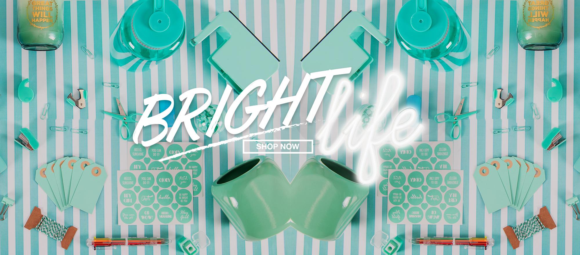bright life turq
