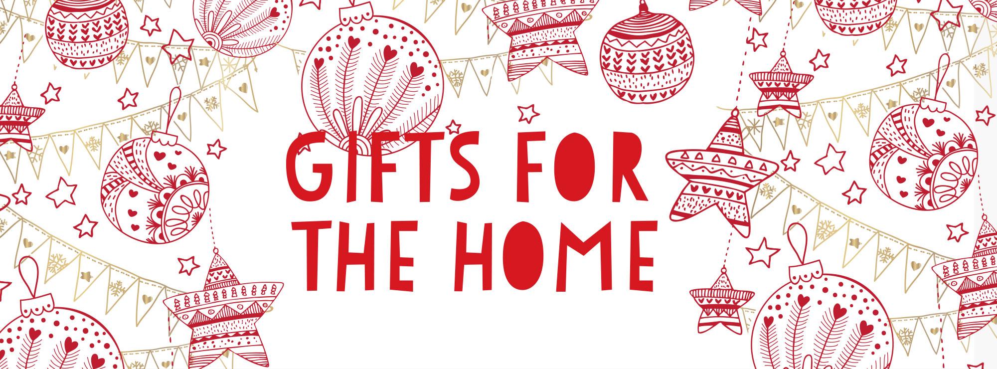 Gifts for Home - Christmas Gift Ideas - Christmas - Shop