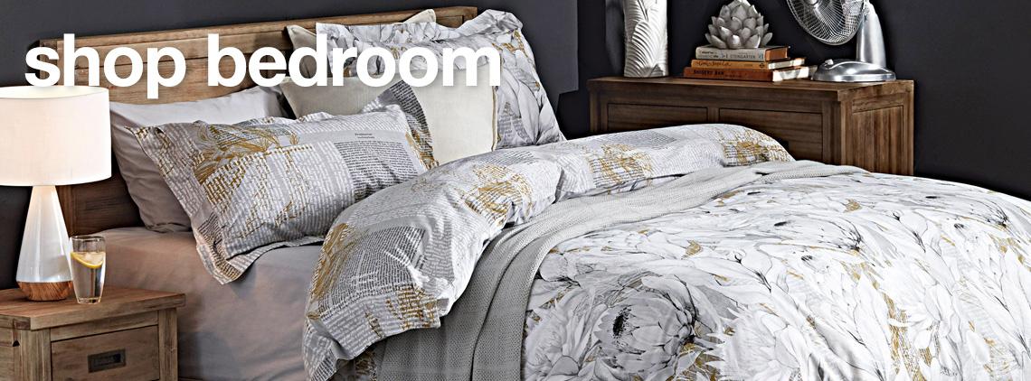 Shop Bedroom Furniture Online | Furniture | MRP Home