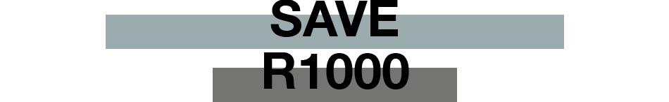 save R1000