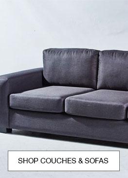 Shop Couches & Sofas